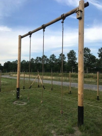 Rope Climb XL